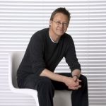 "Image for the Entertainment programme ""Simon Mayo"""
