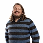 "Image for the Comedy programme ""Richard Herring's Objective"""