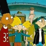 "Image for the Film programme ""Hey Arnold! The Movie"""