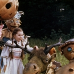 "Image for the Film programme ""Return to Oz"""