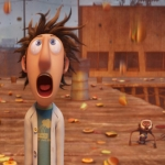 "Image for the Film programme ""Cloudy with a Chance of Meatballs"""