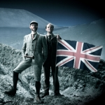 "Image for the Drama programme ""The First Men in the Moon"""