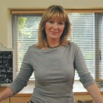 "Image for the Cookery programme ""Rachel Allen's Dinner Parties"""