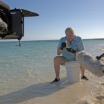 "Image for the Nature programme ""Attenborough's Journey"""