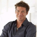"Image for the Documentary programme ""Ty Pennington's Inside the Box"""