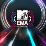 "Image for the Music programme ""EMA 2010"""