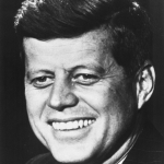 "Image for the History Documentary programme ""JFK: The Making of Modern Politics"""