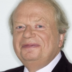 "Image for the History Documentary programme ""John Sergeant on Tracks of Empire"""