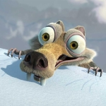 "Image for the Film programme ""Ice Age"""