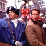 "Image for the Film programme ""Jingle All the Way"""
