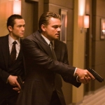 "Image for the Film programme ""Inception"""