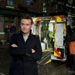 "Image for the Entertainment programme ""Coronation Street Uncovered: Live"""