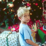 "Image for the Film programme ""I Saw Mommy Kissing Santa Claus"""