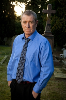 Midsomer Murders Not In My Backyard episode 1, season 14 : not in my back yard - midsomer murders