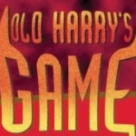 "Image for the Sitcom programme ""Old Harry's Game"""