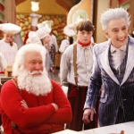 "Image for the Film programme ""The Santa Clause 3: The Escape Clause"""