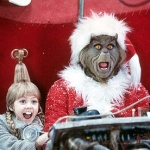 "Image for the Film programme ""How the Grinch Stole Christmas"""
