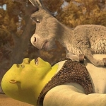 "Image for the Film programme ""Shrek Forever After"""