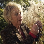 "Image for the Gardening programme ""Life in a Cottage Garden with Carol Klein"""