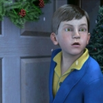 "Image for the Film programme ""The Polar Express"""