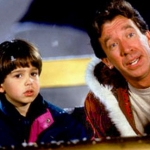 "Image for the Film programme ""The Santa Clause"""