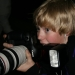 Image for Teenage Paparazzo