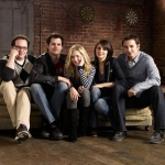 "Image for the Drama programme ""Life Unexpected"""