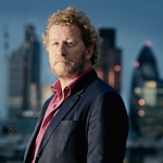 "Image for the Documentary programme ""Faulks on Fiction"""