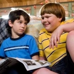 "Image for the Film programme ""Diary of a Wimpy Kid"""