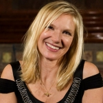 "Image for the Entertainment programme ""Jo Whiley"""