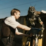 "Image for the Film programme ""District 9"""