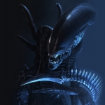 "Image for the Film programme ""AVP: Alien vs. Predator"""