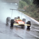 "Image for the Documentary programme ""Graham Hill: Driven"""
