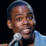 "Image for the Chat Show programme ""The Chris Rock Show"""
