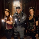 "Image for the Film programme ""Resident Evil: Afterlife"""