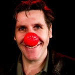 "Image for the Comedy programme ""Stand Up for Comic Relief"""