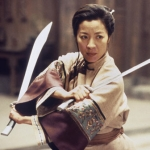 "Image for the Film programme ""Crouching Tiger, Hidden Dragon"""