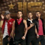 "Image for the Music programme ""JLS"""