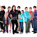 "Image for Kids Drama programme ""Tracy Beaker Returns"""