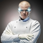 "Image for the Cookery programme ""Heston's Mission Impossible"""