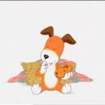"Image for the Animation programme ""Kipper"""