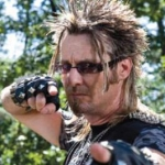 "Image for the Documentary programme ""Billy the Exterminator"""