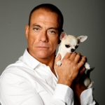 "Image for the Documentary programme ""Jean Claude Van Damme: Behind Closed Doors"""