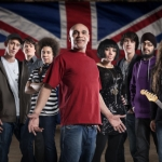 "Image for the Arts programme ""Goldie's Band: By Royal Appointment"""