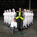 "Image for the Documentary programme ""Mythbusters"""