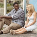 "Image for the Film programme ""The Blind Side"""