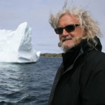 "Image for the Travel programme ""Billy Connolly: Journey to the Edge of the World"""
