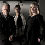 "Image for the Drama programme ""Waking the Dead"""
