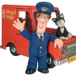"Image for the Animation programme ""Postman Pat: Special Delivery Service"""