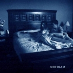"Image for the Film programme ""Paranormal Activity"""